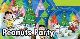 Peanuts Party