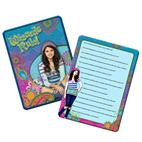 Wizards of Waverly Place Trivia Game